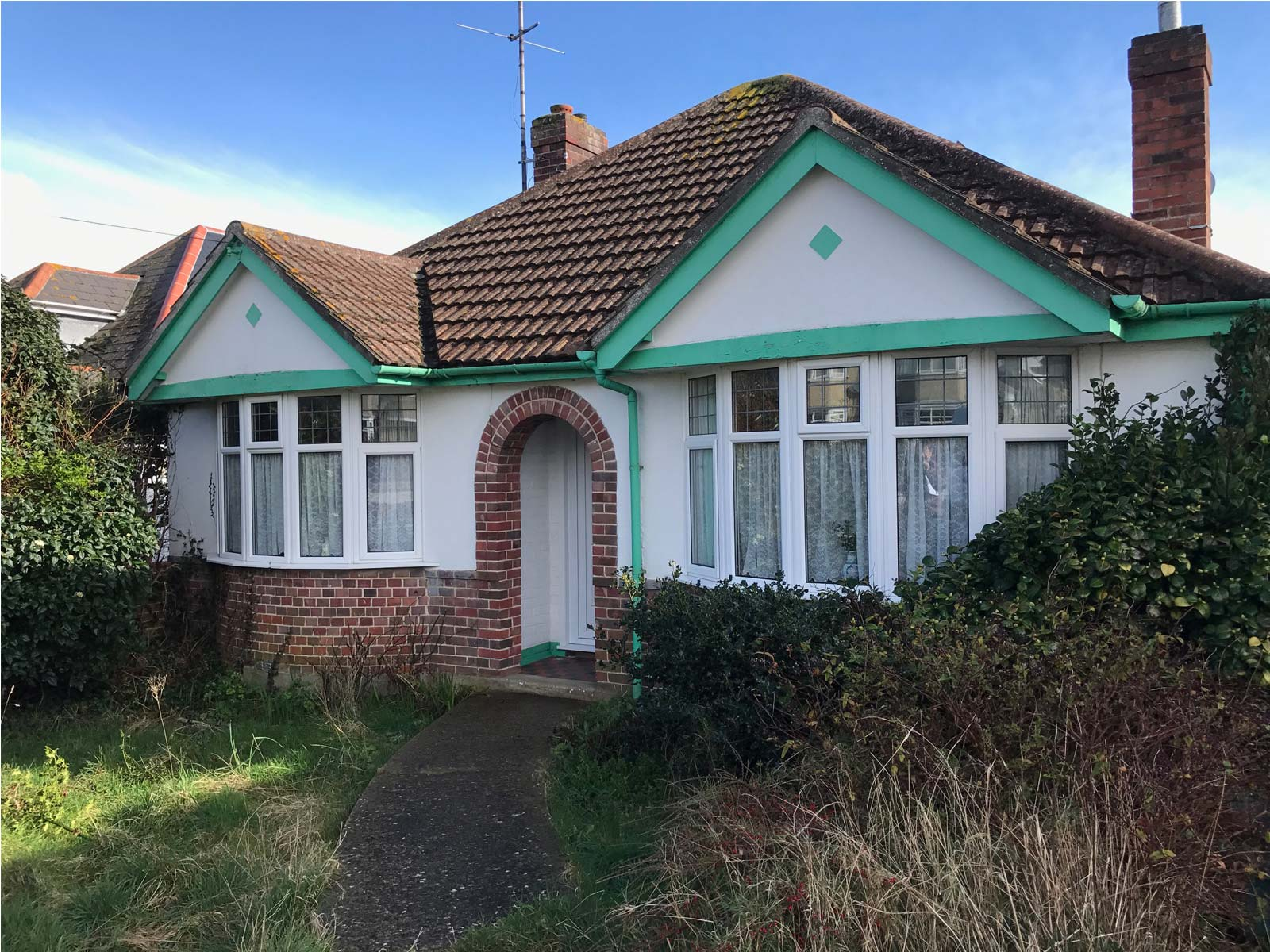 26 Beaumont Avenue Weymouth Hallmark Property Services